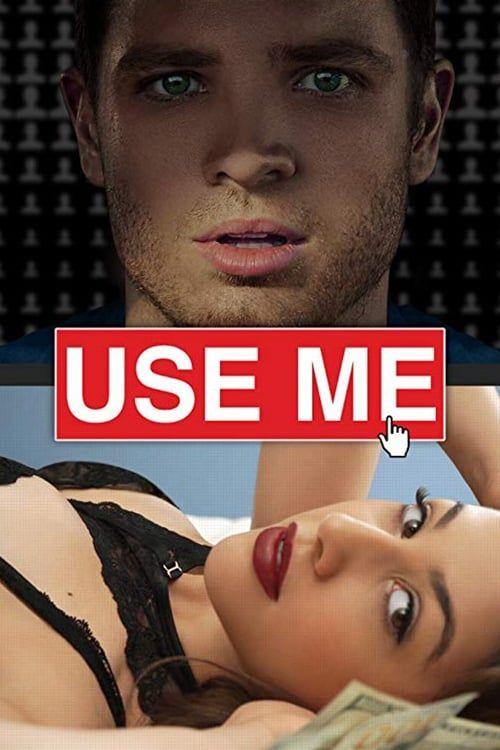 Key visual of Use Me