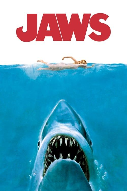 Key visual ofJaws