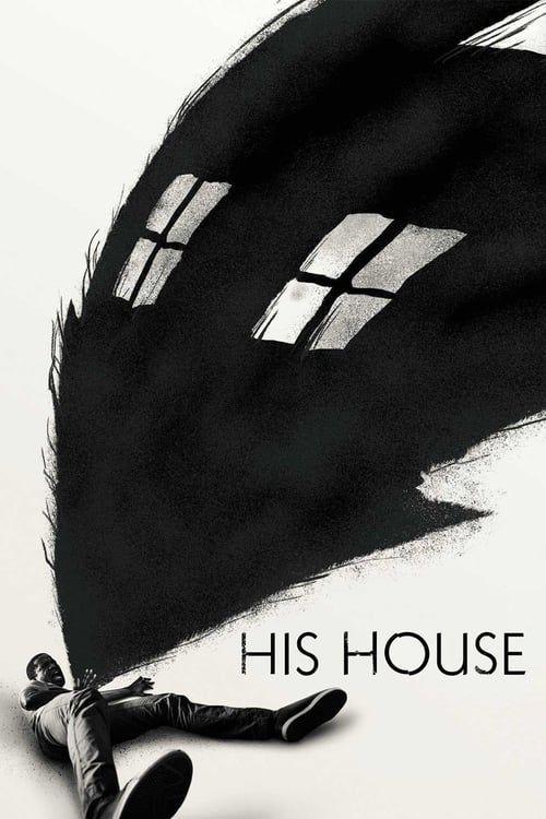 Key visual of His House