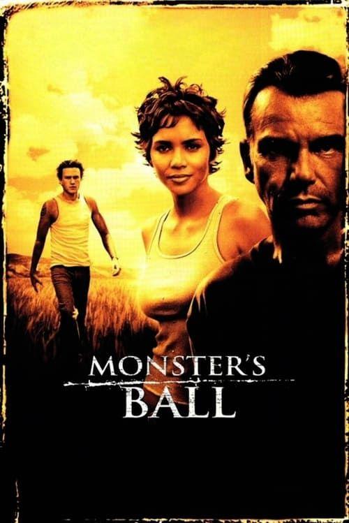 Key visual ofMonster's Ball