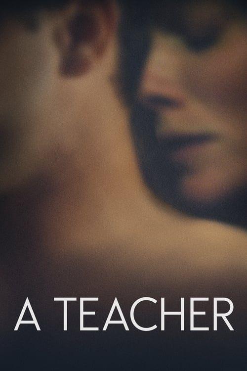 Key visual of A Teacher