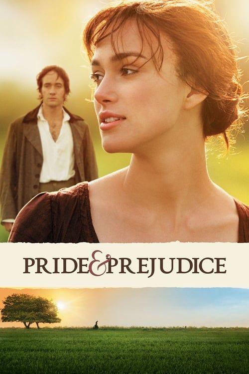 Key visual of Pride & Prejudice