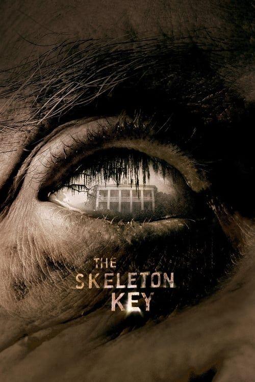 Key visual of The Skeleton Key