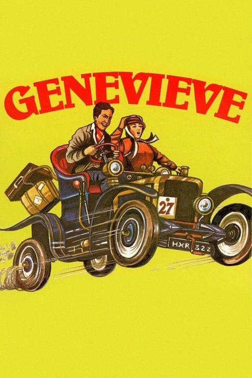 Key visual of Genevieve