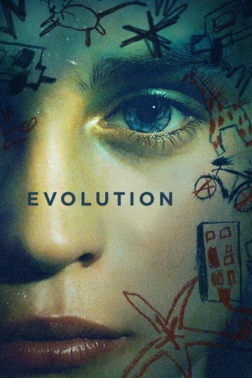 Key visual of Evolution