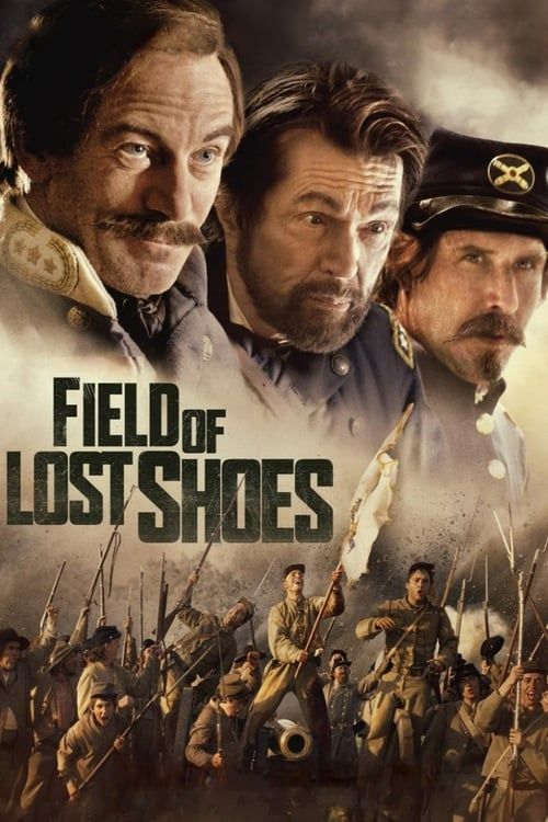 Key visual of Field of Lost Shoes
