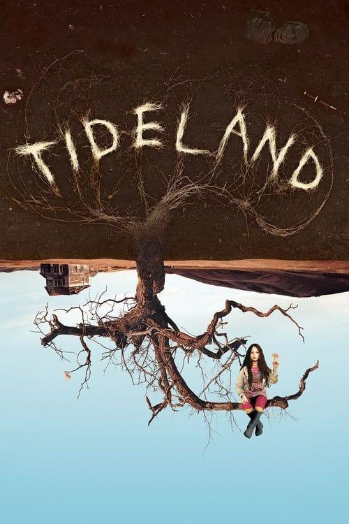 Key visual of Tideland