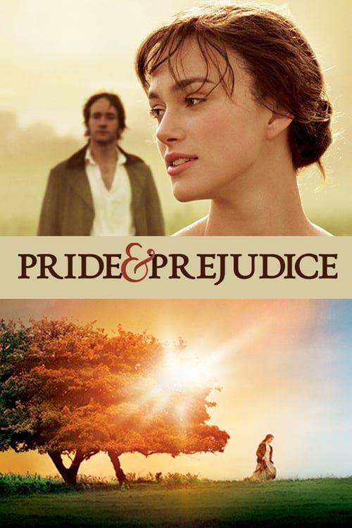 Key visual ofPride & Prejudice