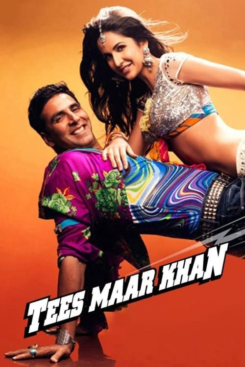 Key visual of Tees Maar Khan