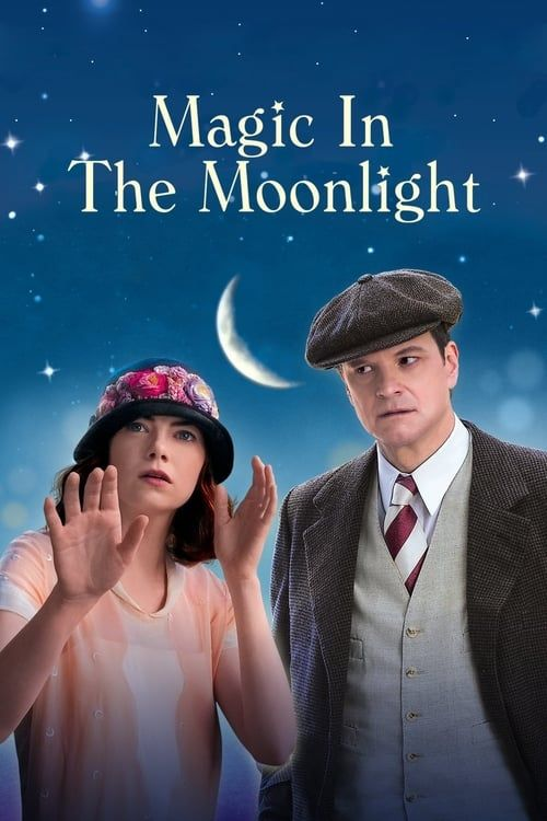 Key visual of Magic in the Moonlight