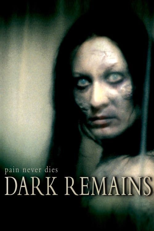 Key visual of Dark Remains