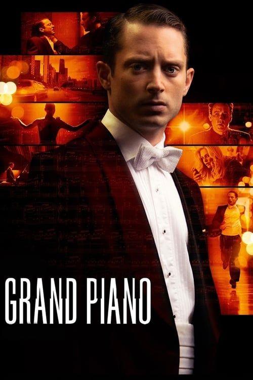 Key visual of Grand Piano