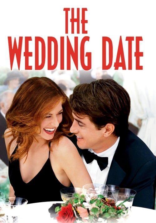 Key visual of The Wedding Date