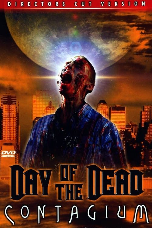 Key visual of Day of the Dead 2: Contagium