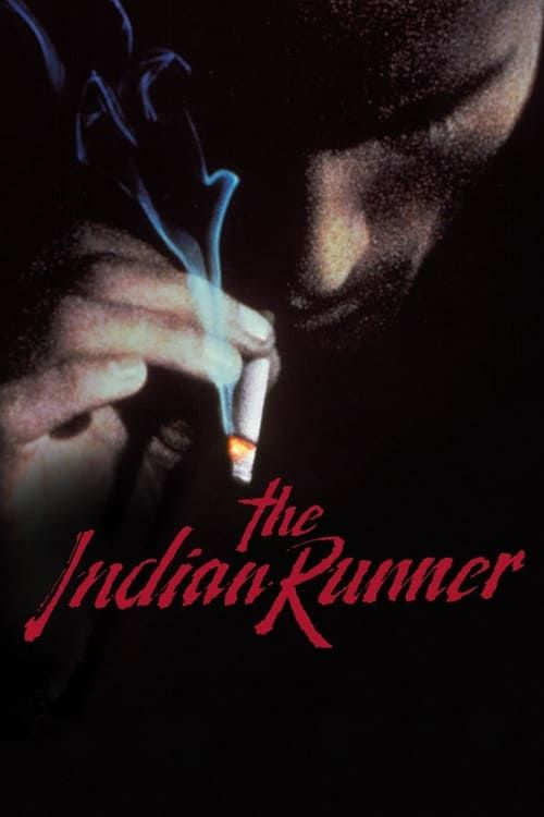 Key visual ofThe Indian Runner