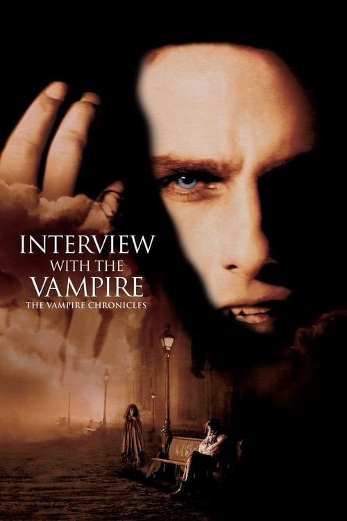 Key visual ofInterview with the Vampire