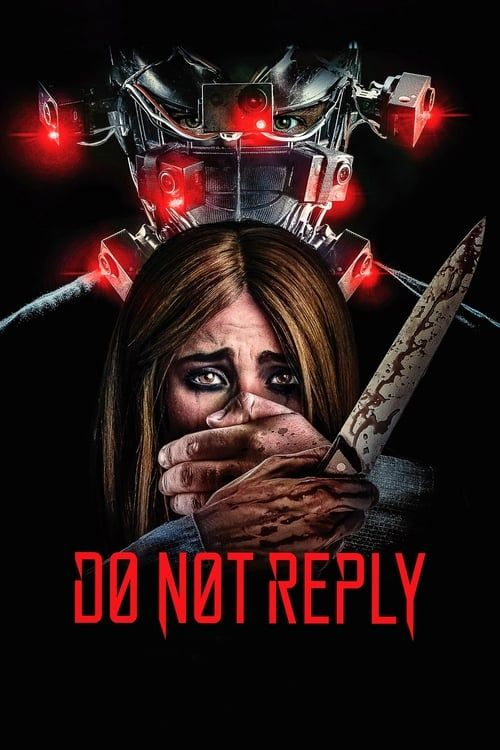 Key visual of Do Not Reply