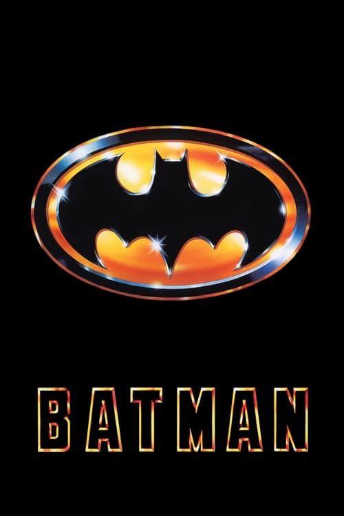 Key visual of Batman