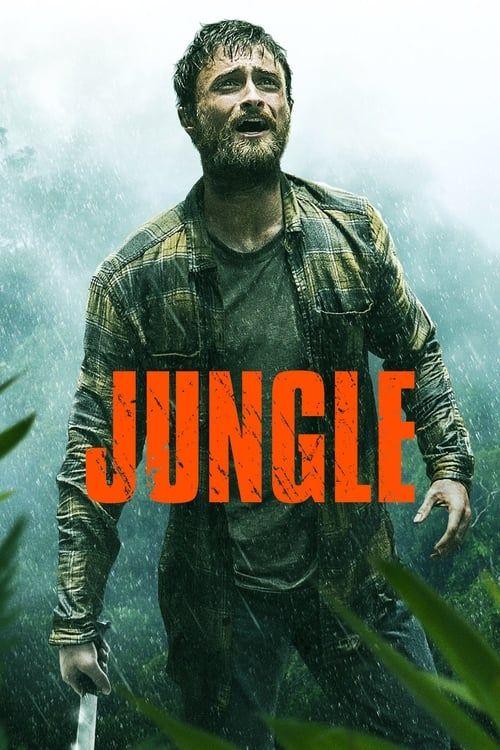 Key visual of Jungle