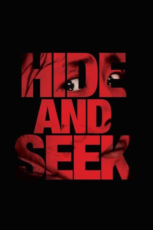 Key visual ofHide and Seek
