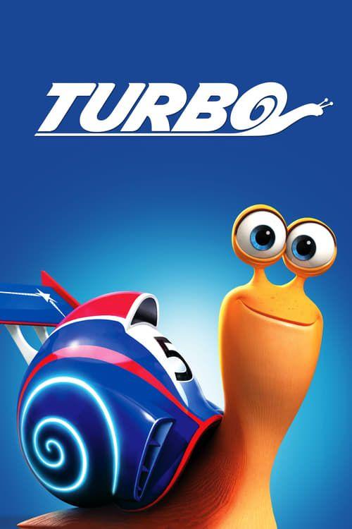 Key visual of Turbo
