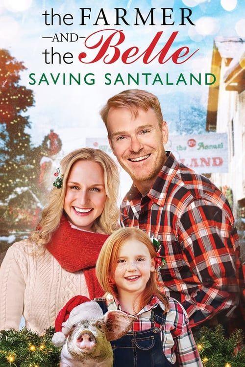 Key visual of The Farmer and the Belle: Saving Santaland