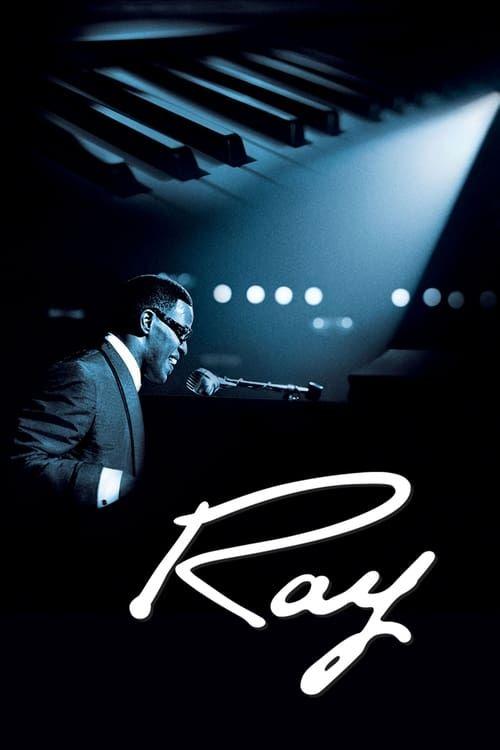 Key visual of Ray