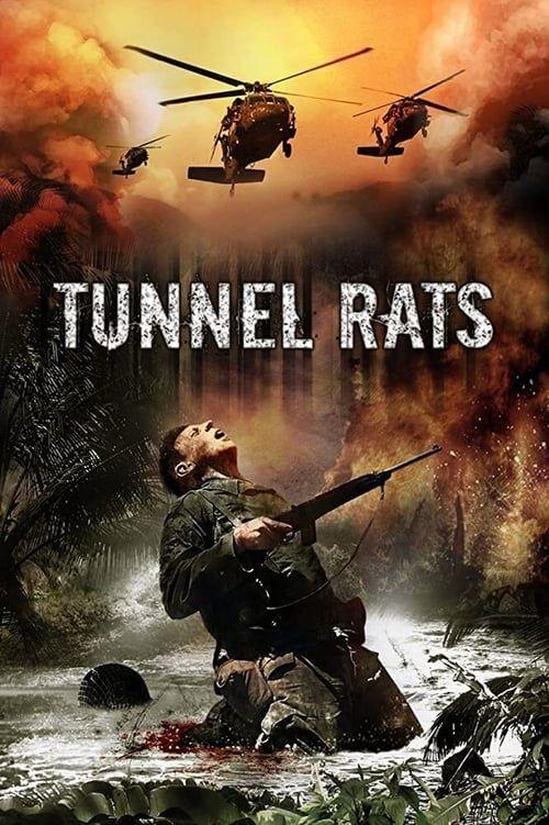 Key visual of Tunnel Rats