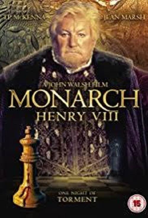 Key visual of Monarch