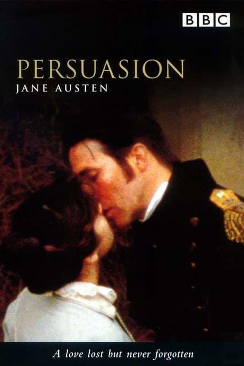 Key visual of Persuasion