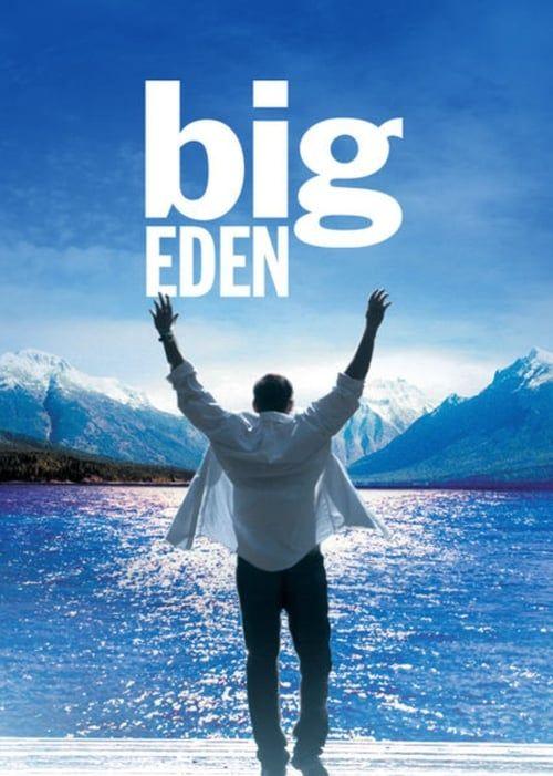 Key visual of Big Eden