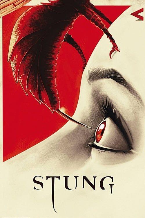 Key visual of Stung