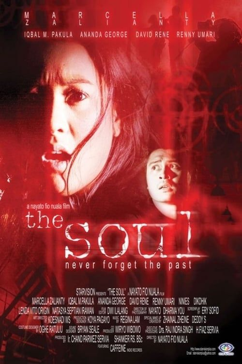 Key visual ofThe Soul
