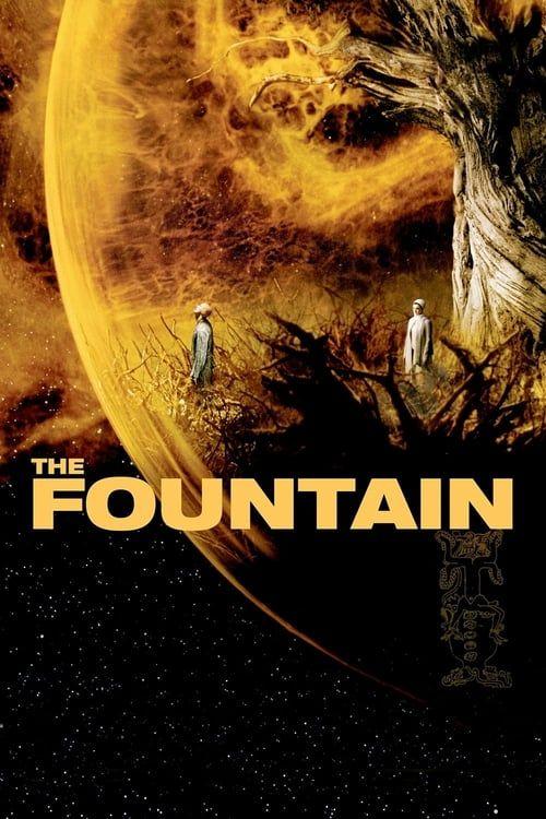 Key visual of The Fountain