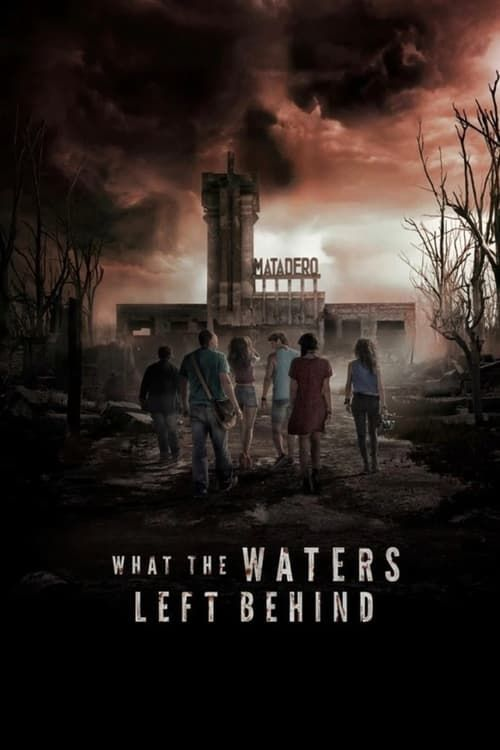 Key visual of What the Waters Left Behind