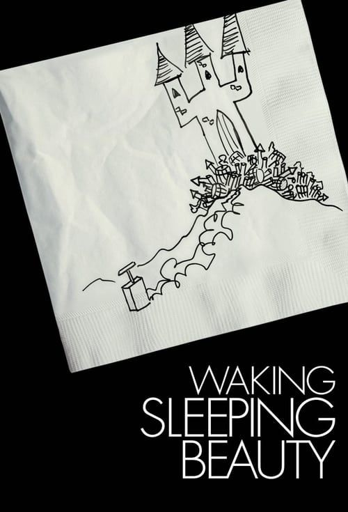 Key visual of Waking Sleeping Beauty