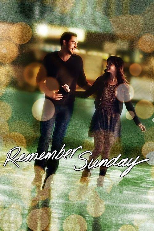 Key visual of Remember Sunday
