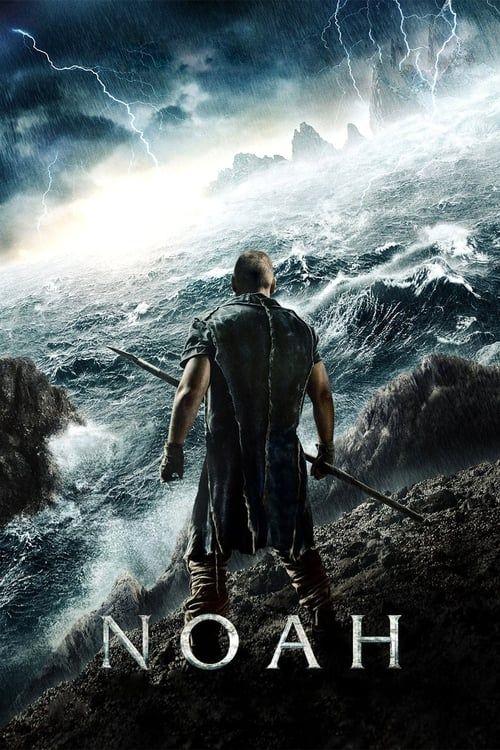 Key visual of Noah