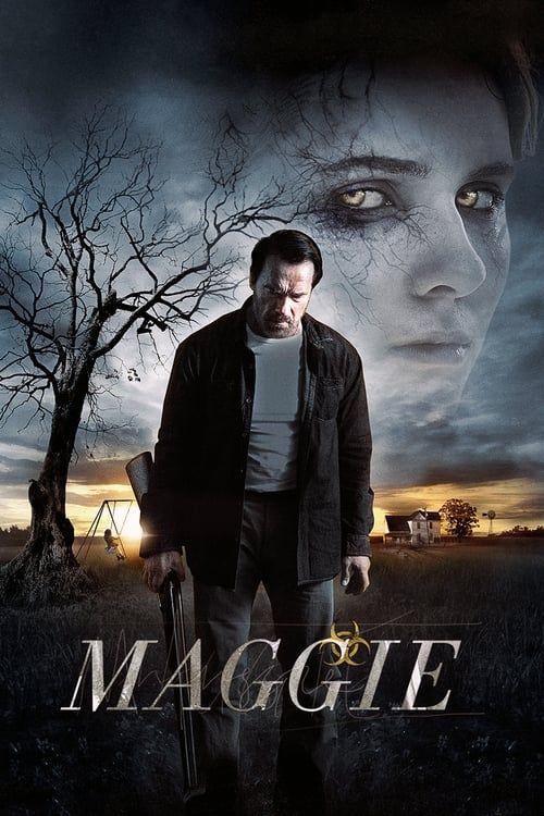 Key visual of Maggie