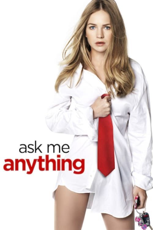 Key visual of Ask Me Anything