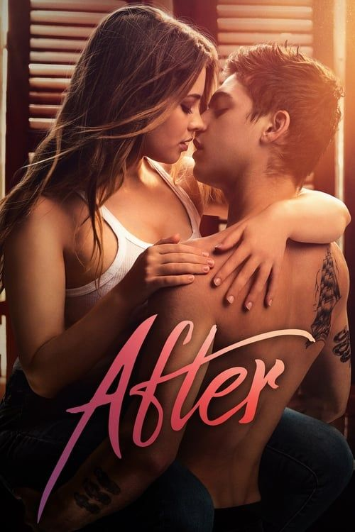 Key visual of After