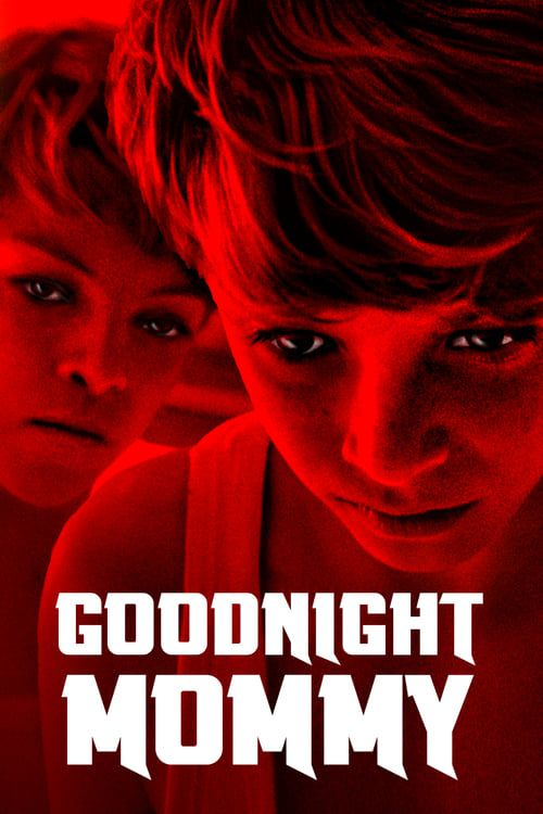 Key visual ofGoodnight Mommy