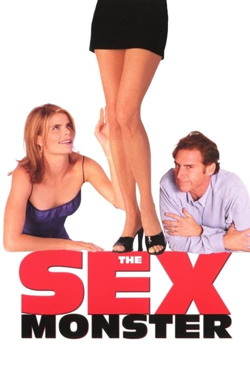 Key visual of The Sex Monster