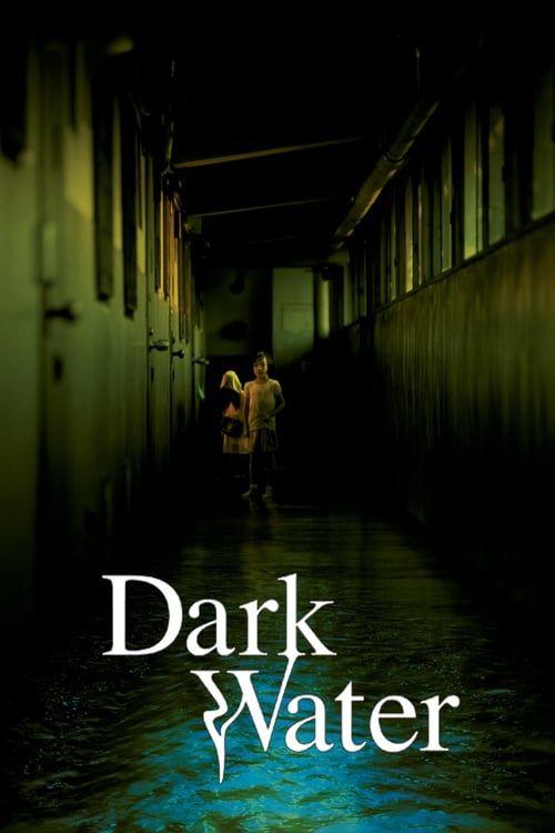 Key visual of Dark Water