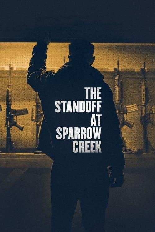 Key visual of The Standoff at Sparrow Creek