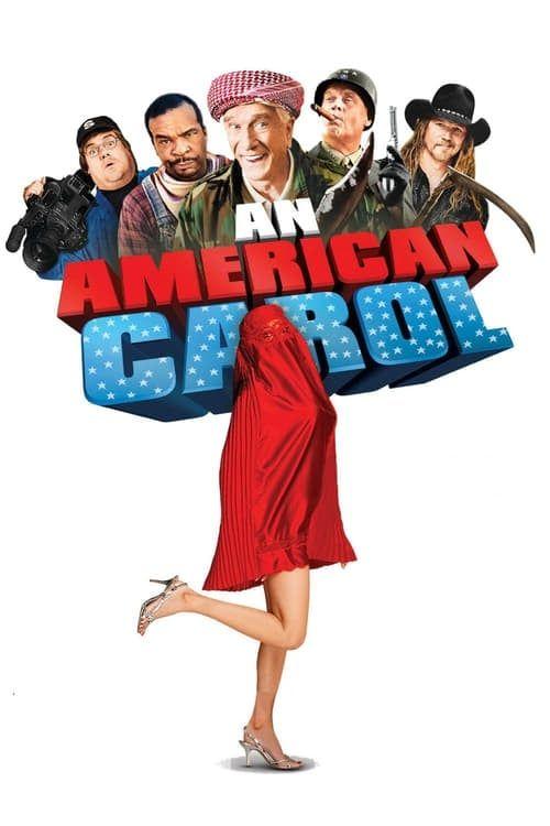 Key visual of An American Carol