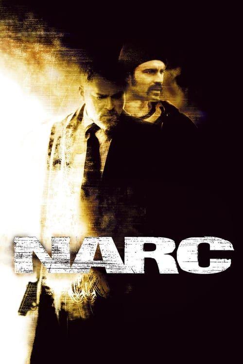 Key visual of Narc