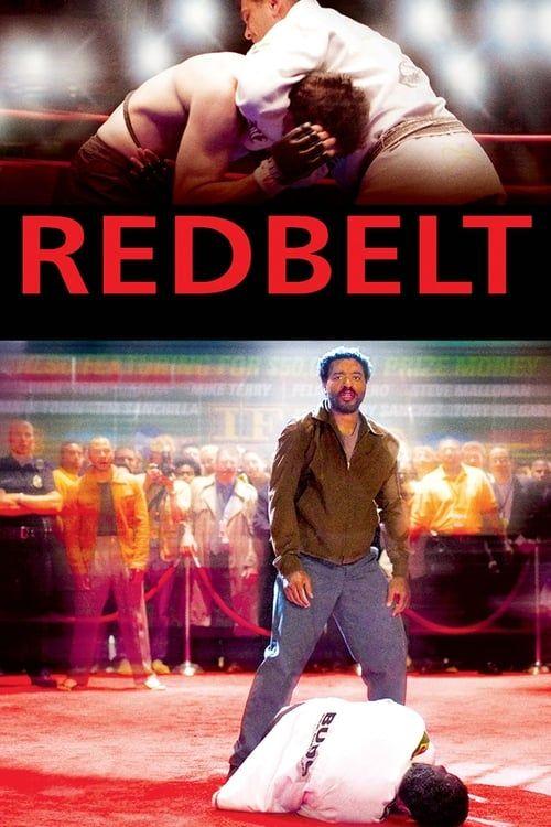 Key visual of Redbelt
