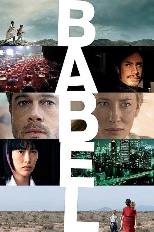 Key visual ofBabel
