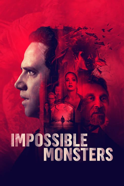 Key visual of Impossible Monsters